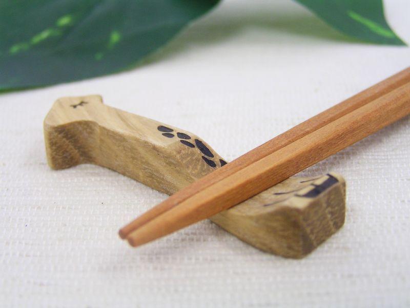 画像2: 【売り尽くしセール】きりんの箸置き・クリ