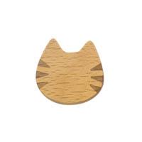 画像1: Mio 箸置き トラ