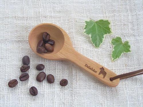 画像1: 【廃盤セール】ダーラナホースのコーヒーメジャー